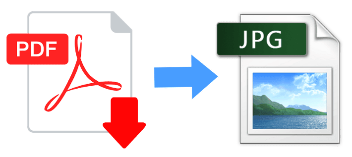 How to convert a JPEG to a PDF on a Mac