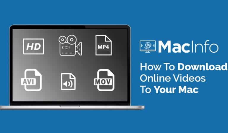 How To Download Online Videos To Your Mac