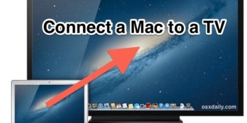 connect-mac-to-tv
