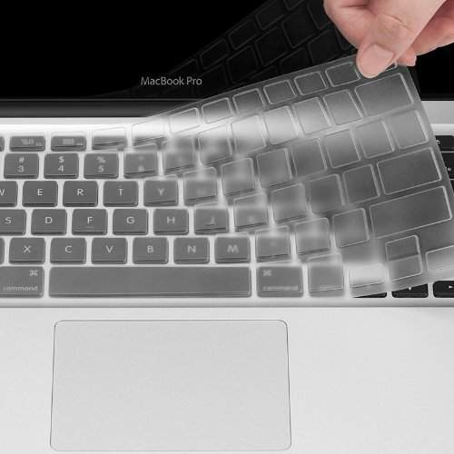 best macbook keyboard cover