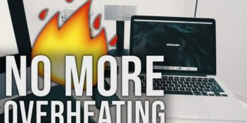 how to prevent macbook from overheating
