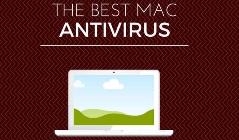 The Best Mac Antivirus