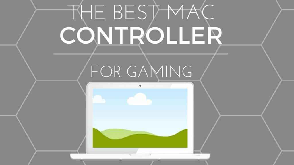 The Best Gaming Controller for a Macbook Laptop