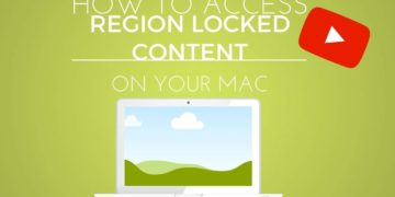 access region locked content mac
