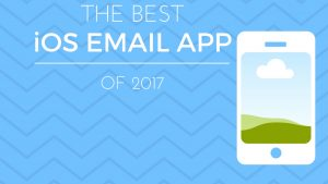 best-ios-email-app-2017