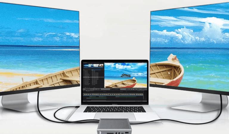 3 Best Docks for Your MacBook Pro