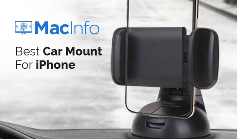 Best Car Mount For iPhone